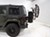 2015 jeep wrangler unlimited spare tire bike racks yakima frame mount - anti-sway folding spareride 2 rack arms