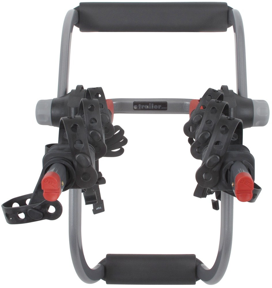 Yakima HoldUp Hitch Rack Reviewed