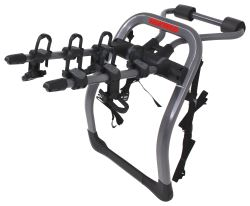Yakima 2013 Nissan Rogue Trunk Bike Racks