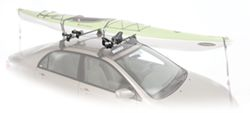 Yakima HullyRoller Roof Rack Kayak Carrier - 1/2 System