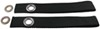 Yakima Vehicle Anchor Strap Kit for Bow/Stern Tie-Downs