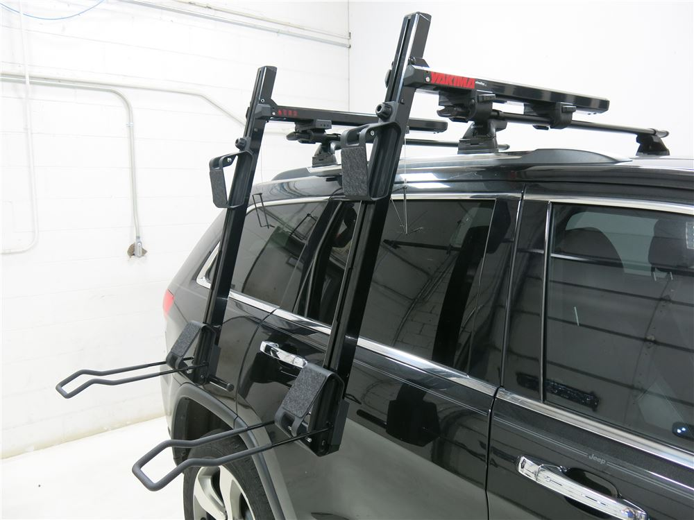 Yakima Showdown Kayak Or Sup Carrier And Lift Assist W