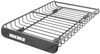Yakima LoadWarrior Roof Rack Cargo Basket with Extension Kit