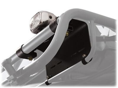 Light Mounting Brackets For Yakima Warrior Series Roof