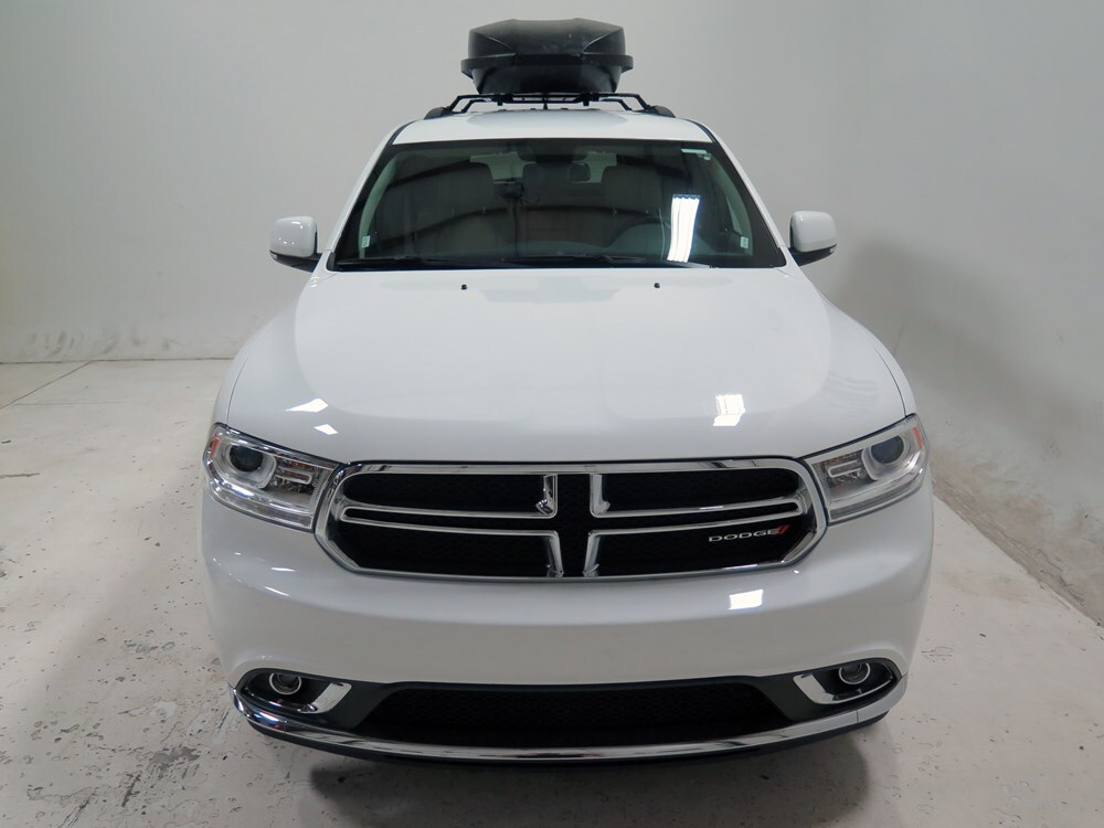 2013 dodge durango yakima rocketbox pro 14 rooftop cargo. Black Bedroom Furniture Sets. Home Design Ideas