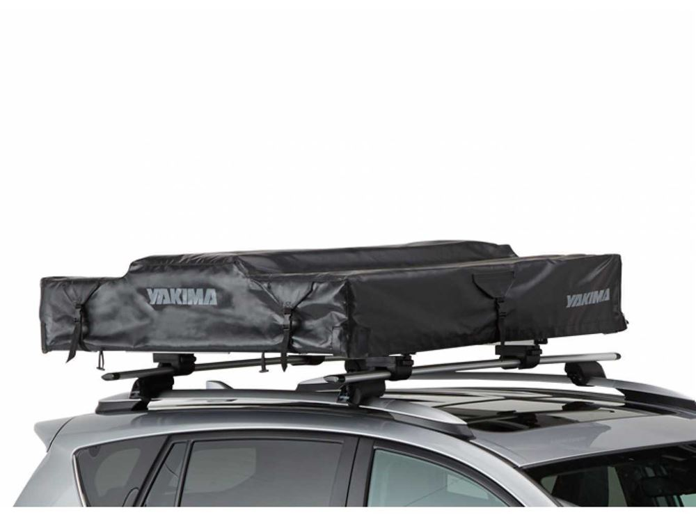 Yakima Skyrise Tent For Roof Rack Crossbars 2 Person