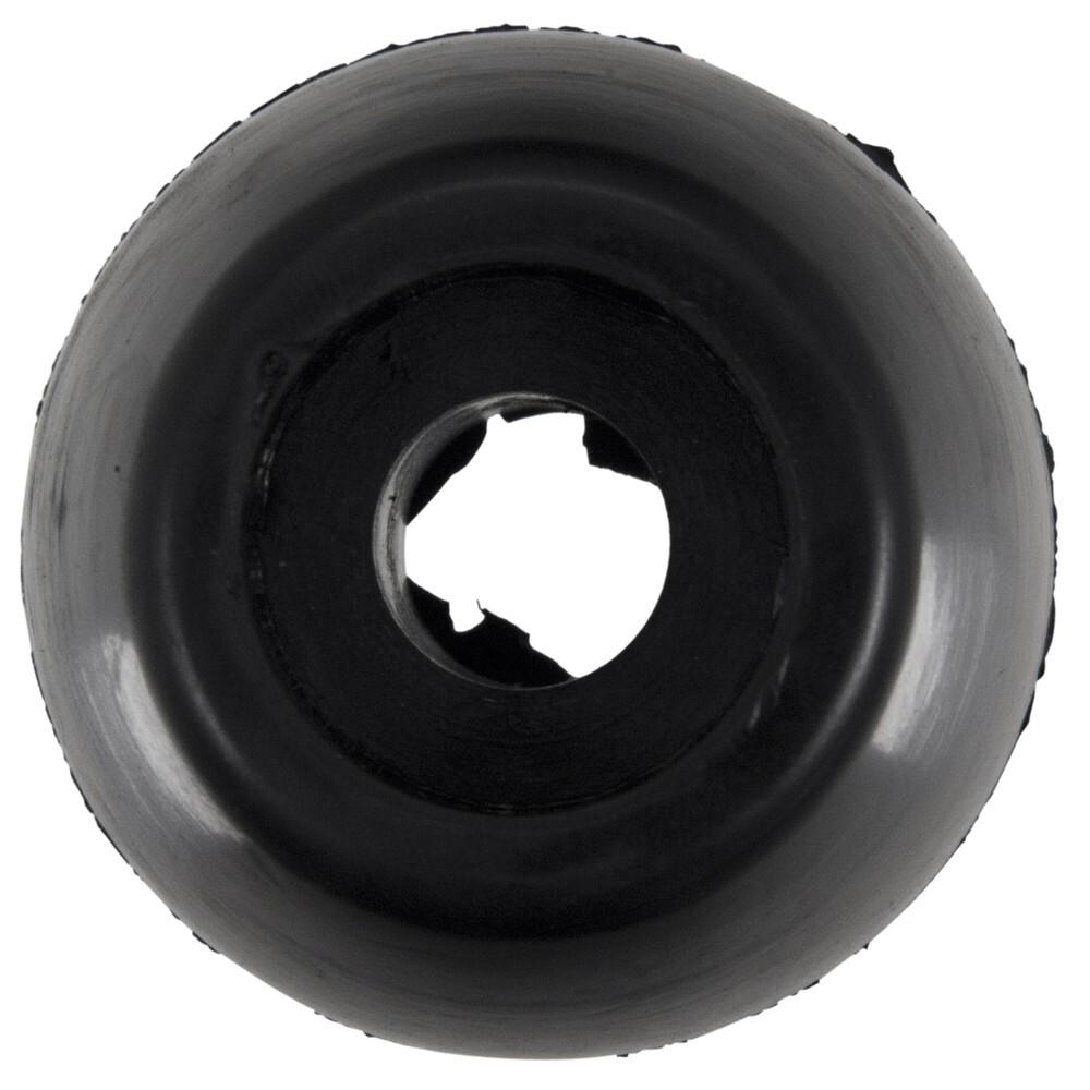 Yates Endcap for Side Guide Rollers - Heavy-Duty Rubber ...