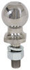 Hitch Ball A-82 - 2-1/8 Inch Shank Length - Curt