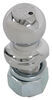 "2"" Hitch Ball - 1-1/4"" Diameter x 2-5/8"" Long Shank - Chrome - 10,000 1-1/4 Inch Diameter Shank A-90"
