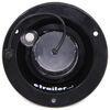 Valterra Water Inlet for RVs - Black - Gravity Fill Inlet A01-2003BKVP