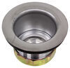 A01-2011VP - Stainless Steel Valterra Sink Strainer