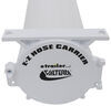 "Valterra RV Sewer Hose Carrier - Adjustable - 50"" to 94"" - White White A04-5094"
