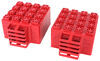 A10-0920 - 10 Blocks Stackers Leveling Blocks