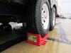 A10-0922 - Plastic Stackers Wheel Chocks