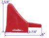 A10-0922 - Red Stackers Wheel Chocks