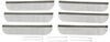 Valterra Bug Screens for Dometic RV Refrigerator Vents - Qty 6