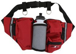 Valterra Pet Waist Pack w/ Leash