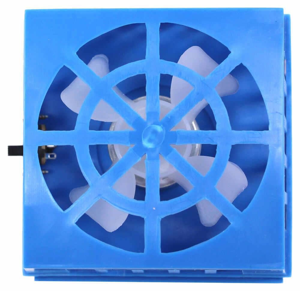Valterra FridgeCool RV Refrigerator Fan with On/Off Switch