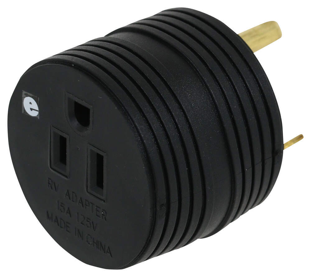 Conntek TTP to 15/20A Plug Adapter Automotive