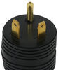 Mighty Cord 30 Amp Male Plug RV Wiring - A10-3015ARDVP