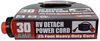 A10-3025ED - RV Inlet to Power Hookup Mighty Cord Power Cord