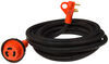 Mighty Cord Power Cord - A10-3025ED