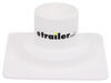 Valterra White RV Vents and Fans - A10-3305