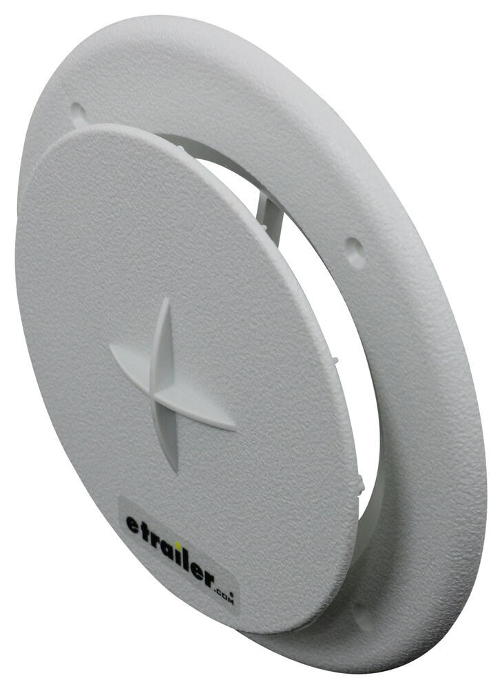 Valterra 4 Inch Diameter RV Vents and Fans - A10-3354VP