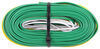 mighty cord wiring trailer end connector 4 flat a10-4225vp