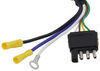 A10-6034VP - Plug and Lead Mighty Cord Wiring