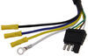 A10-7084VP - Single-Function Adapter Mighty Cord Wiring Adapters