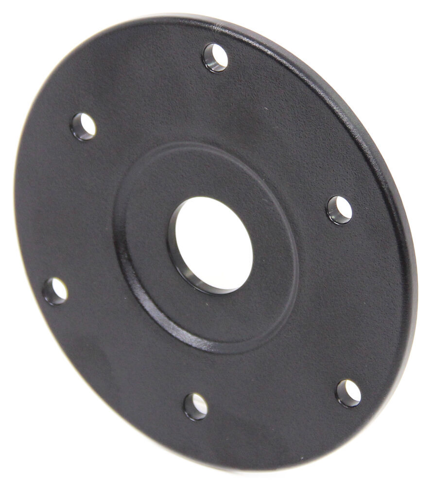 "Mounting Adapter for Optronics 3/4"" Diameter Trailer Side Marker and Clearance Lights Mount Parts A11DB"