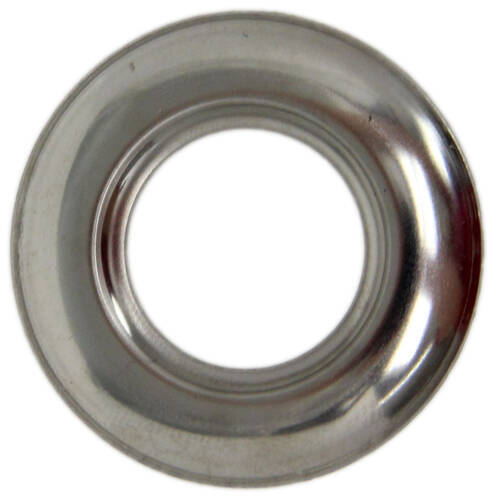 Stainless Steel Trim Ring For Optronics Uni Lite Trailer