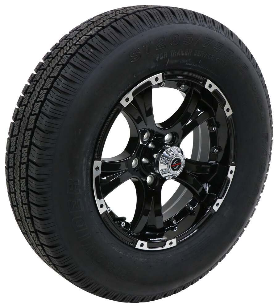 A15R45BML - 15 Inch Taskmaster Tires and Wheels