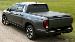 Access Limited Edition Soft, Roll-Up Tonneau Cover