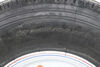 A16R80GWM - Load Range G Taskmaster Tire with Wheel