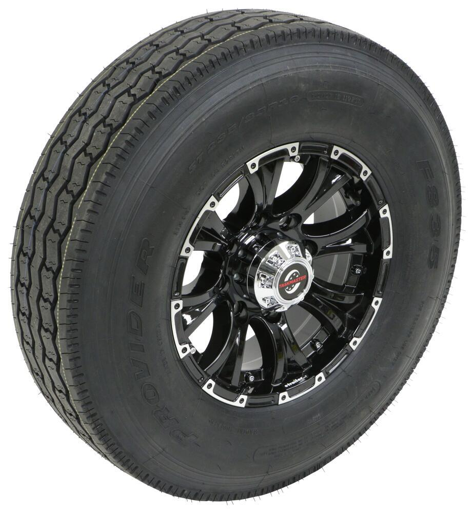 Taskmaster Tire with Wheel - A16RGBML