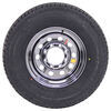 A16RTK8BMPVD5 - 8 on 6-1/2 Inch Taskmaster Tires and Wheels