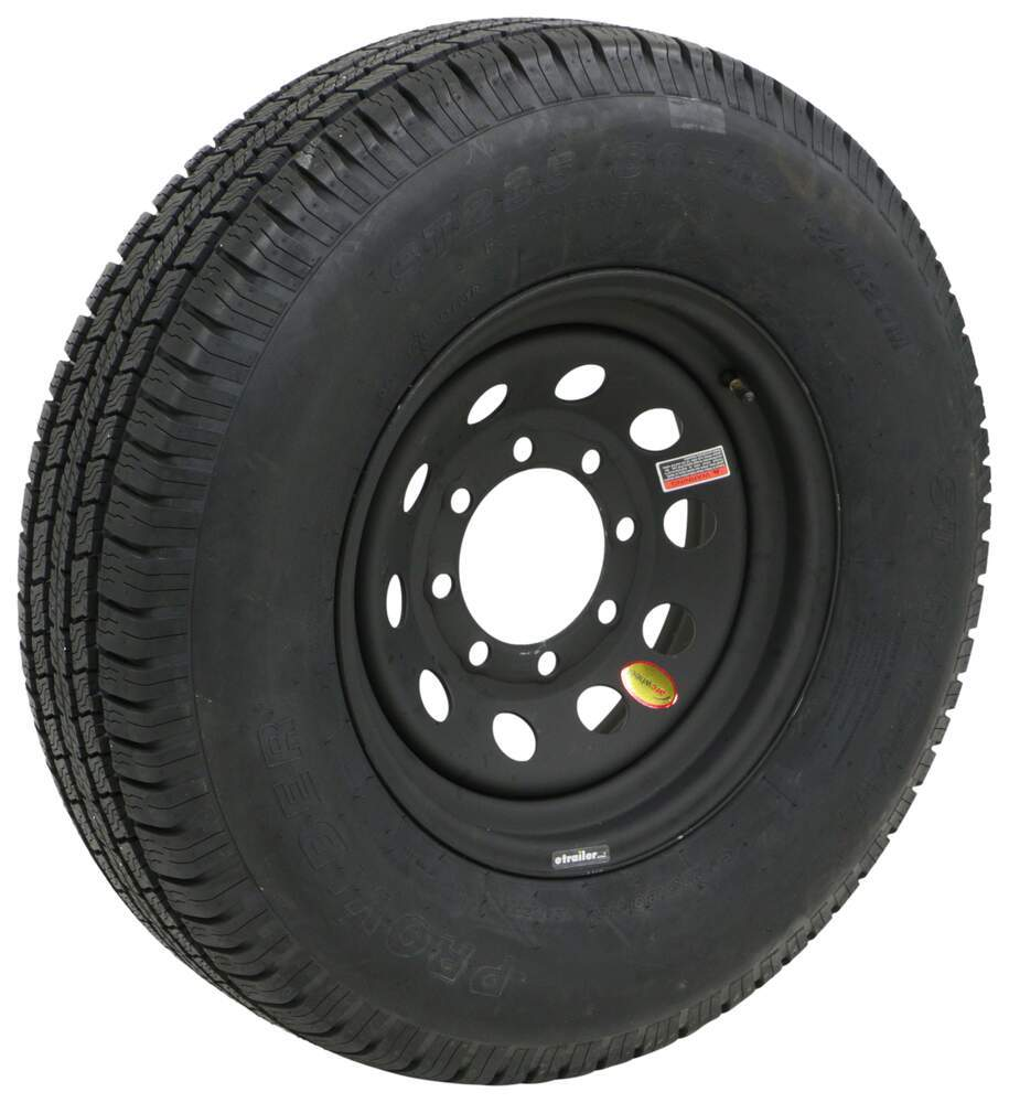 Taskmaster Radial Tire Tires and Wheels - A16RTK8DMM