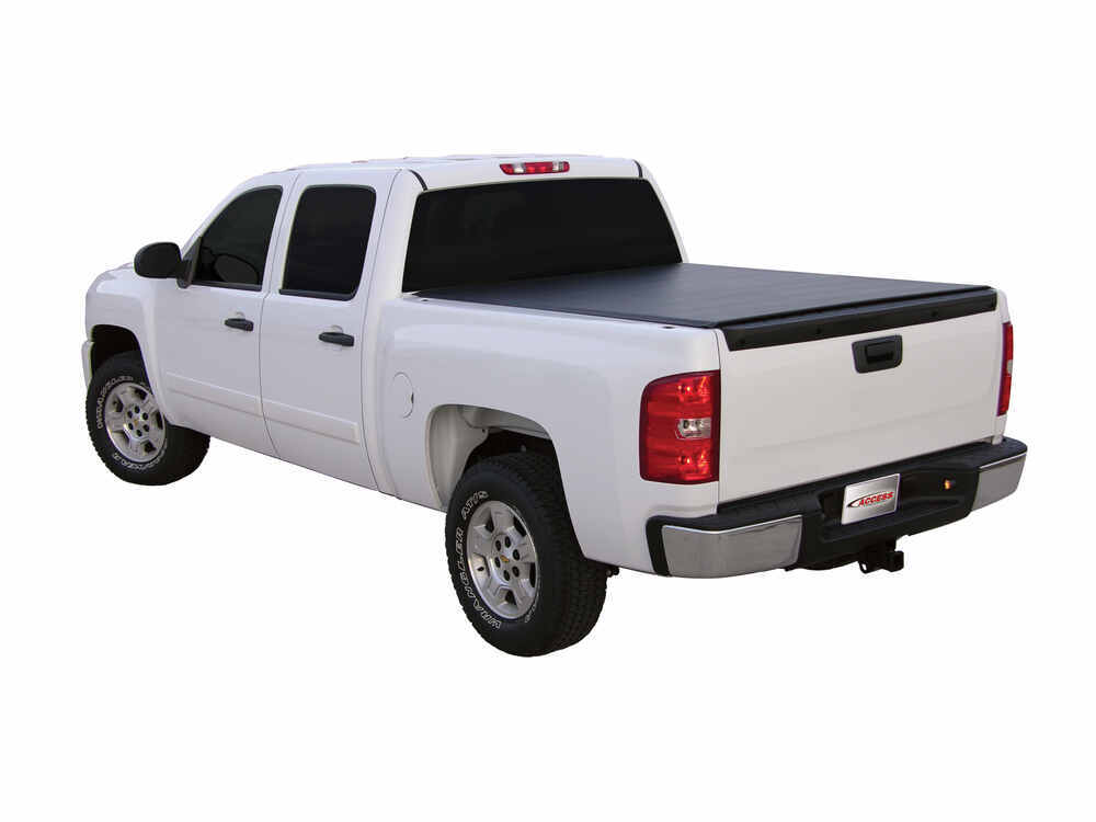 2005 chevrolet colorado tonneau covers access. Black Bedroom Furniture Sets. Home Design Ideas