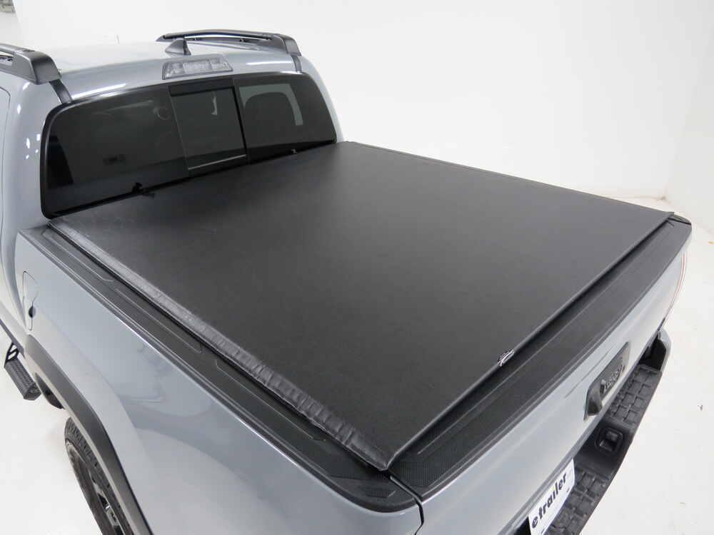 2016 Toyota Tacoma Access Tonnosport Soft Roll Up Tonneau