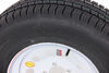 Taskmaster 15 Inch Tires and Wheels - A225R645WM