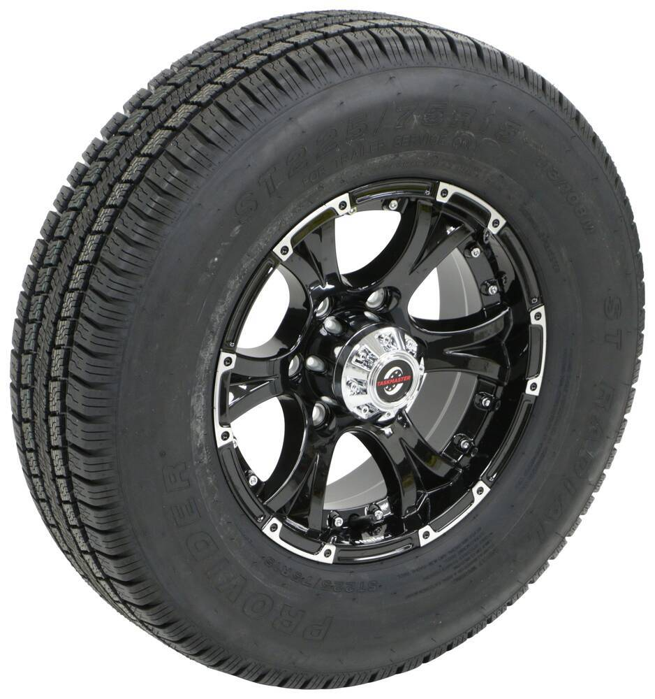 Taskmaster Tire with Wheel - A225R6BML