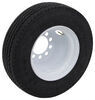 Taskmaster Tire with Wheel - A235J-10