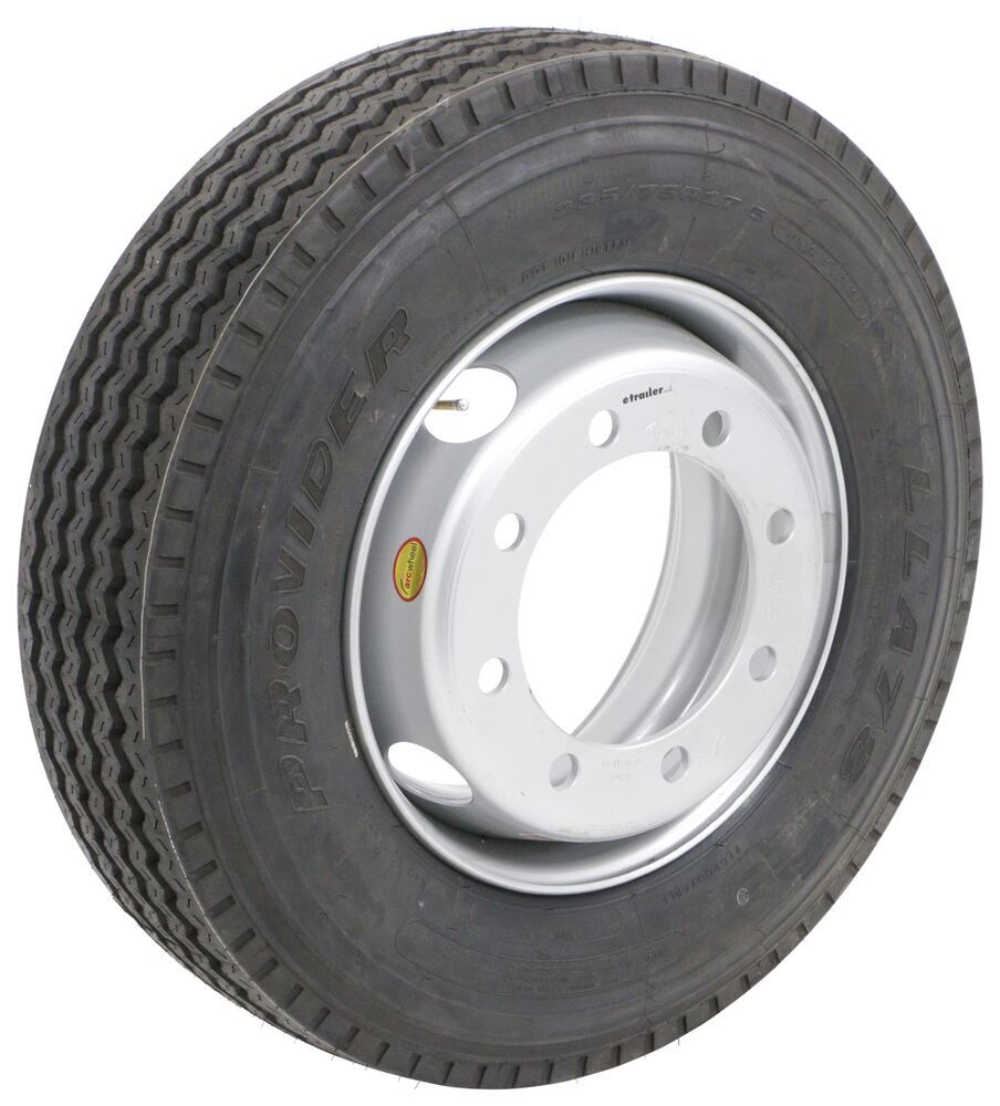 Taskmaster Tires and Wheels - A235J-17564