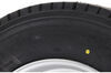 taskmaster trailer tires and wheels radial tire 17-1/2 inch