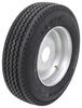 taskmaster trailer tires and wheels tire with wheel 8 on 6-1/2 inch provider 235/75r17.5 radial w/ 17-1/2 solid center - offset lr j