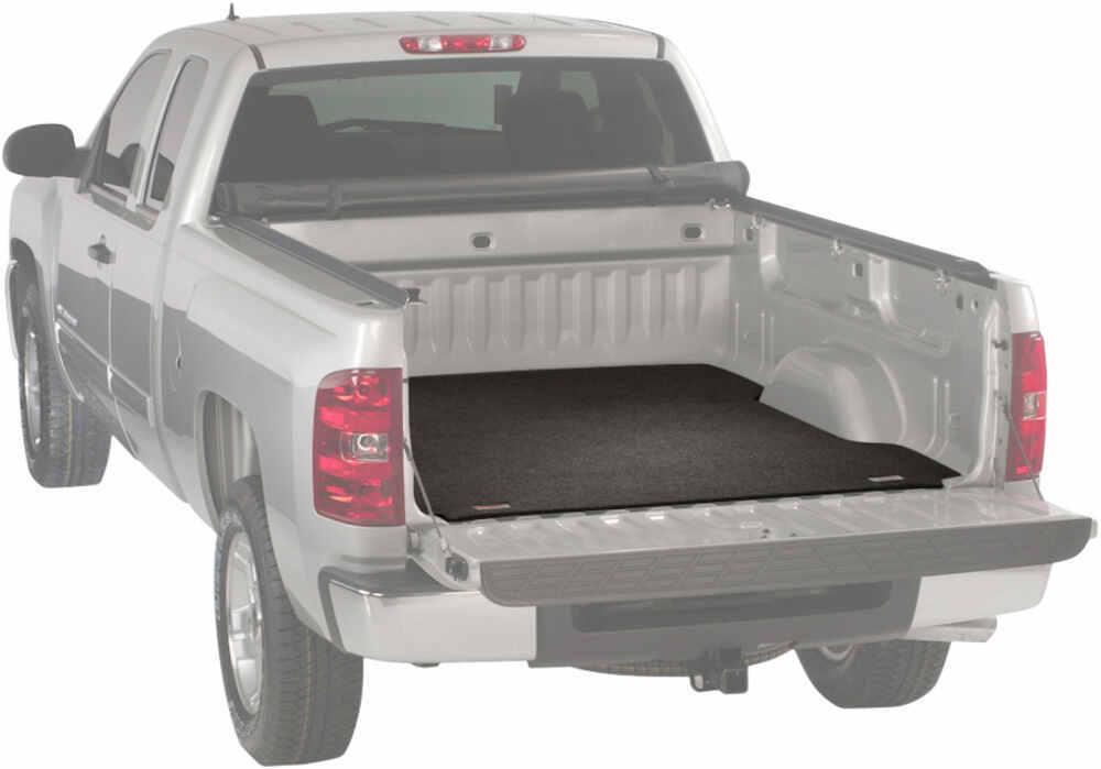 2016 Nissan Frontier Access Custom Truck Bed Mat Snap In