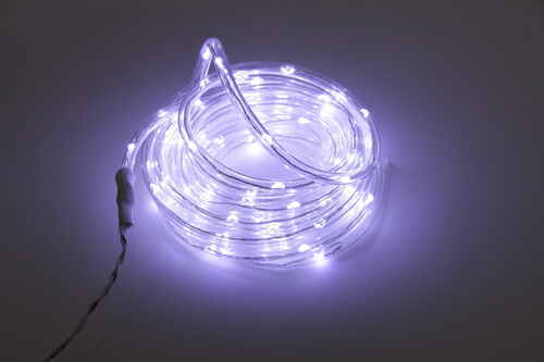 Valterra Mini Rope Light For Rv Awning Utility Slot Led