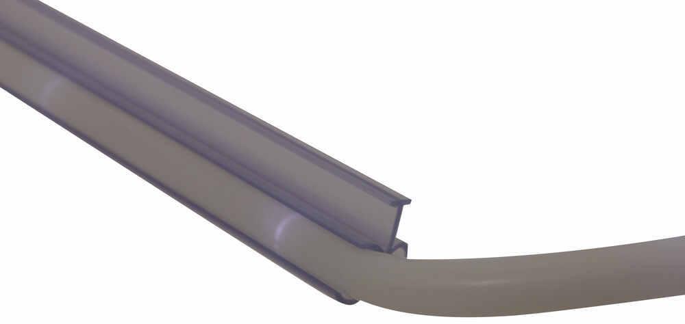 Valterra Solar Powered Rope Light W Dual Utility Track